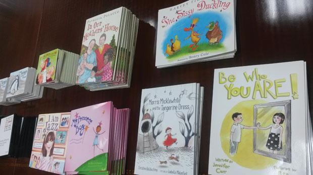 Malta children will read books about LGBT