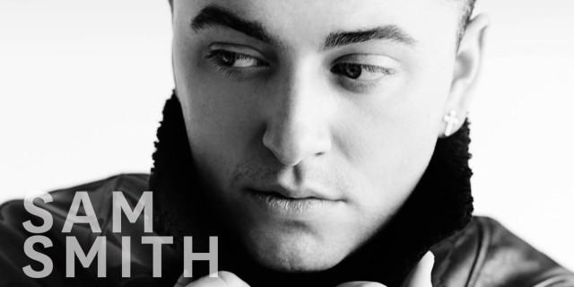 Sam Smith & gay-rights charity