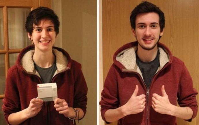 3 year transformation