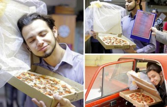 Man-Marries-Pizza