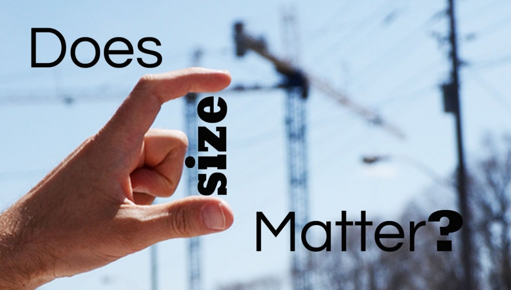 Gay facts: Does size matter?