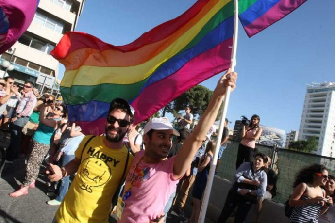 LGBTI people in Cyprus