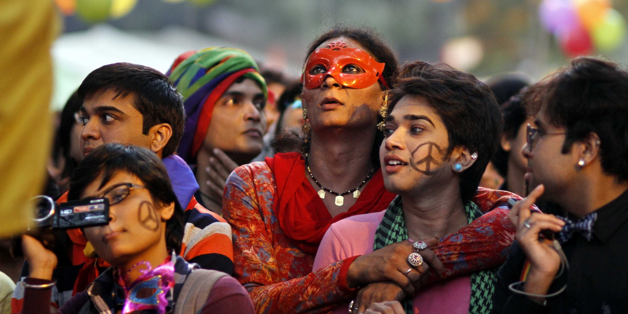 Whats like to be gay in India - the confessions of a