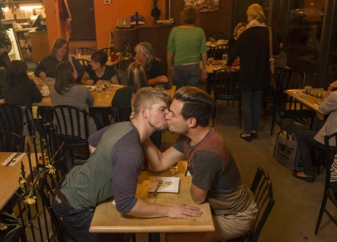 gay lover
