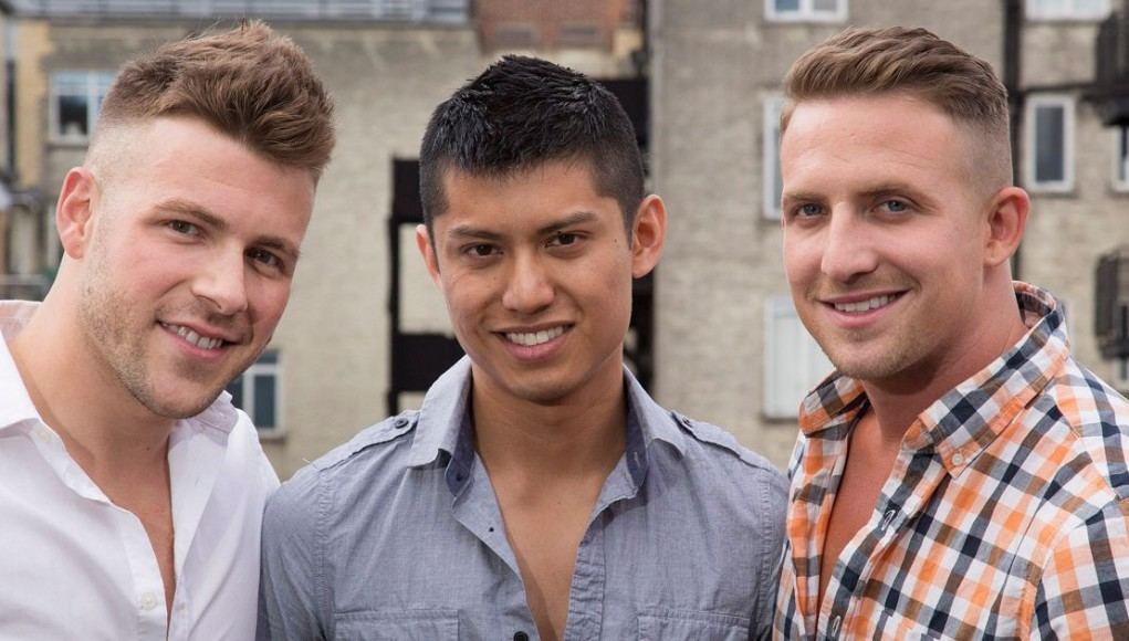 Gay relationship site