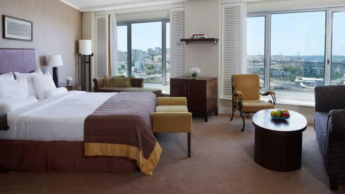 Top 10 gay hotels