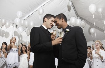 I married my boyfriend