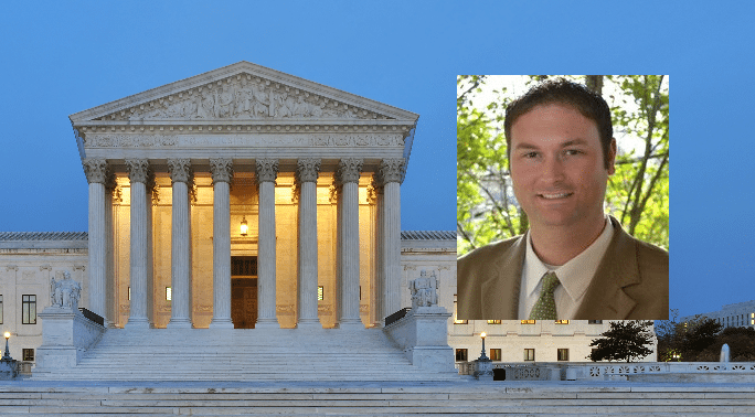 Burdick claims in the lawsuit