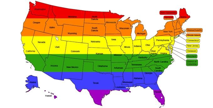 rainbow-equality