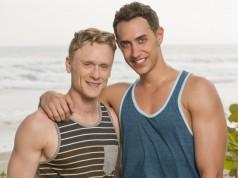 happy gays
