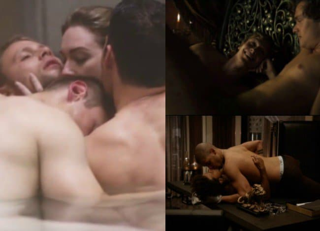 image Free tv gay sex movietures dungeon
