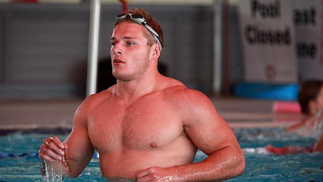 Pin on The Burgess Brothers. Rugby Players