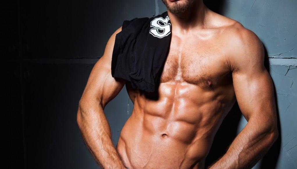 gay body