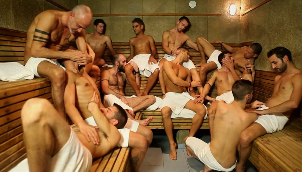 Gay Sauna Pictures 7