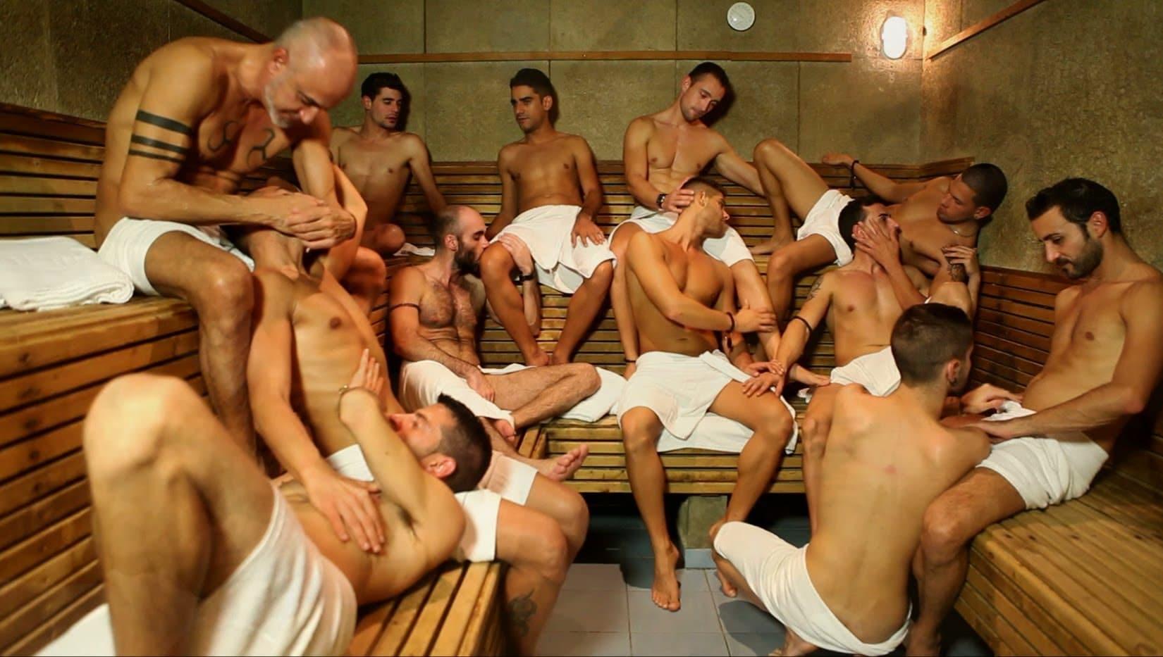 Русские девушки в сауне смотреть онлайн 13 фотография