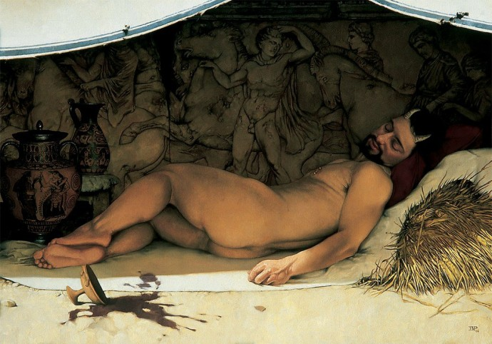 Gabriella porn nude