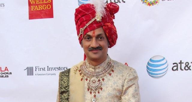 gay indian