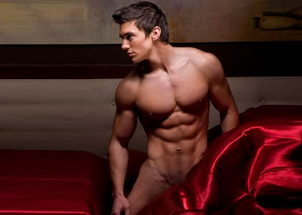 Top 5 Absolutely Hot Pics Of Steve Grand In His Panties | Meaws - Gay ...: meaws.com/top-5-absolutely-hot-pics-of-steve-grand-in-his-panties