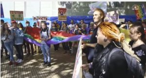 odesa LGBT pride