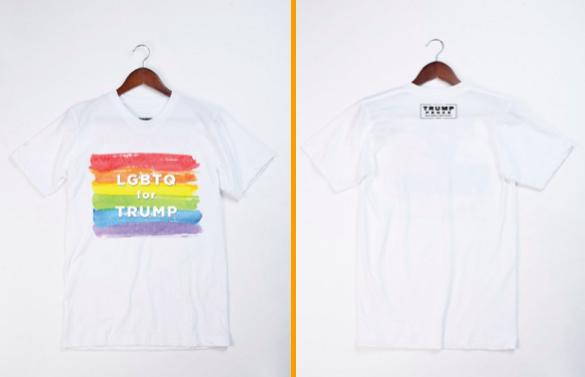 LGBTQ Swag