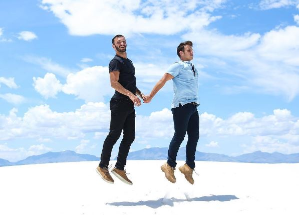 Gay Couples Cash In On Their Relationships With Shared Instagram Accounts