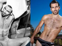 Nyle DiMarco to Strip Down for Chippendales