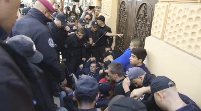 odessa-nationalists