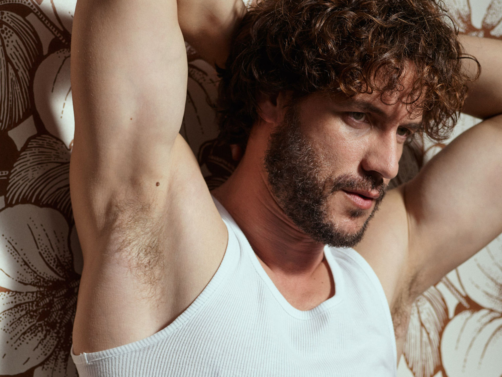 Spanish Actor Daniel Grao Goes Full Frontal Nude  Meaws -5881