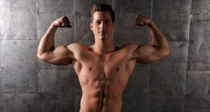 Nick-Sandell