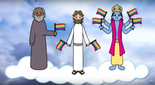 God Loves LGBT