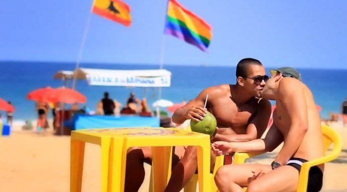 gay hotel