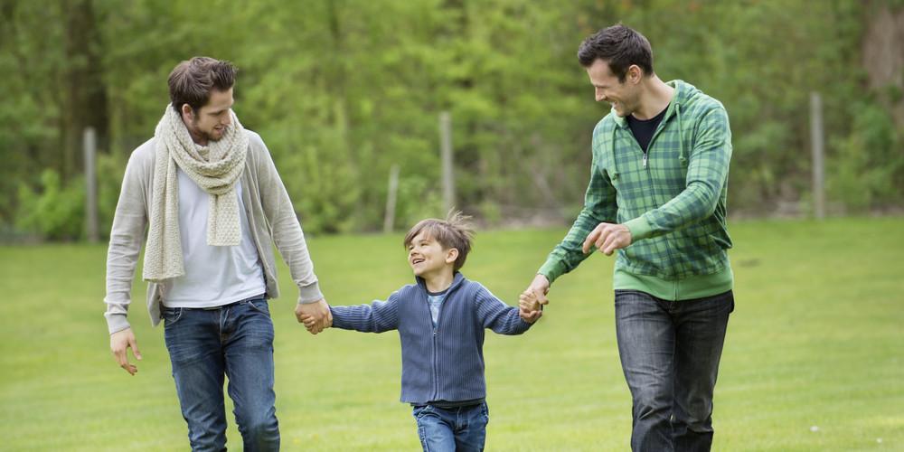 gay parents