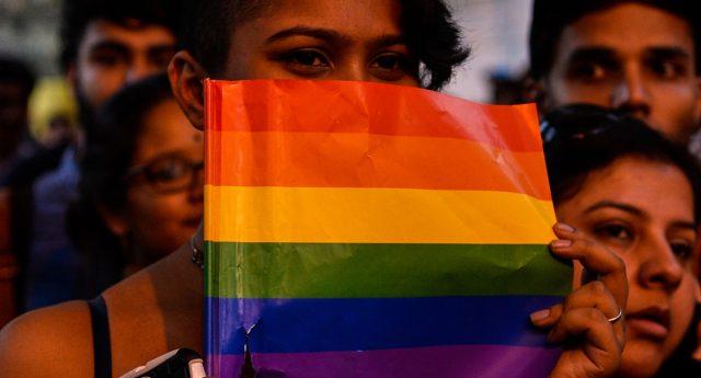 INDIA-GAY-RIGHTS