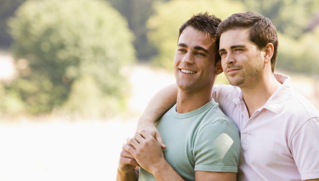 gay dating