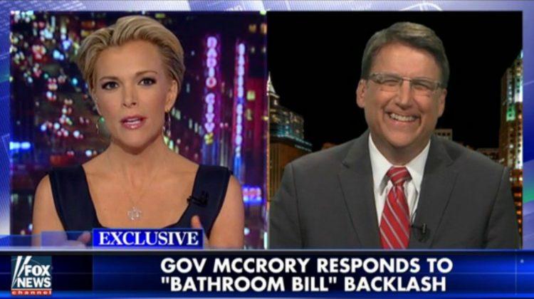 McCrory