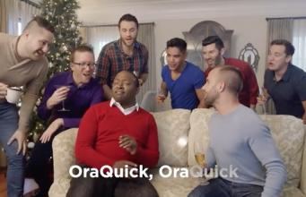 oraquick