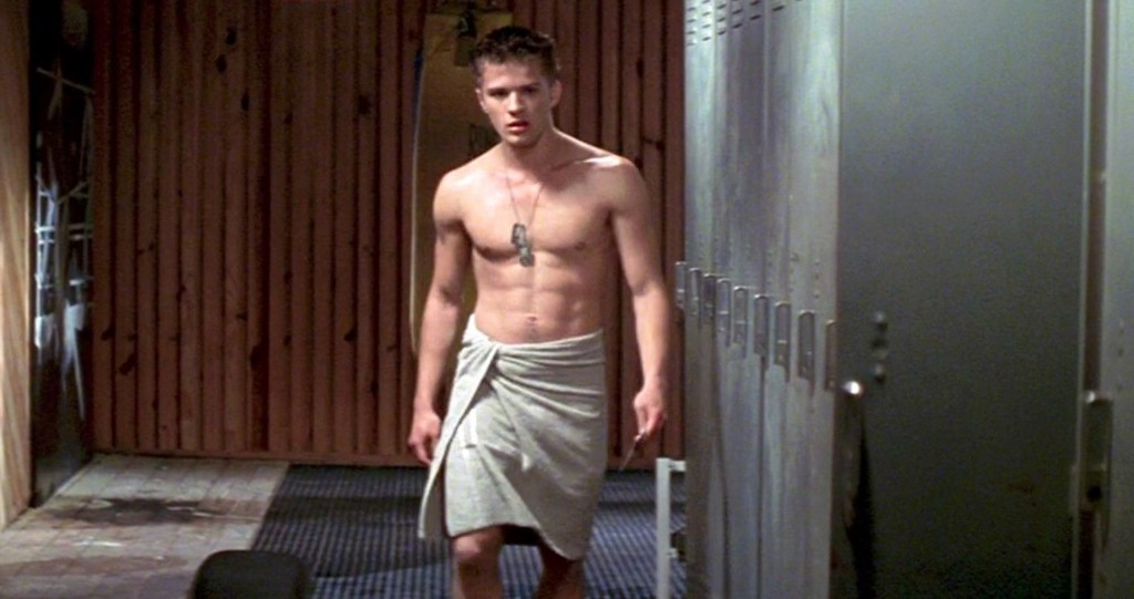 Rainbow Colored South: Ryan Phillippe Naked Ass!!
