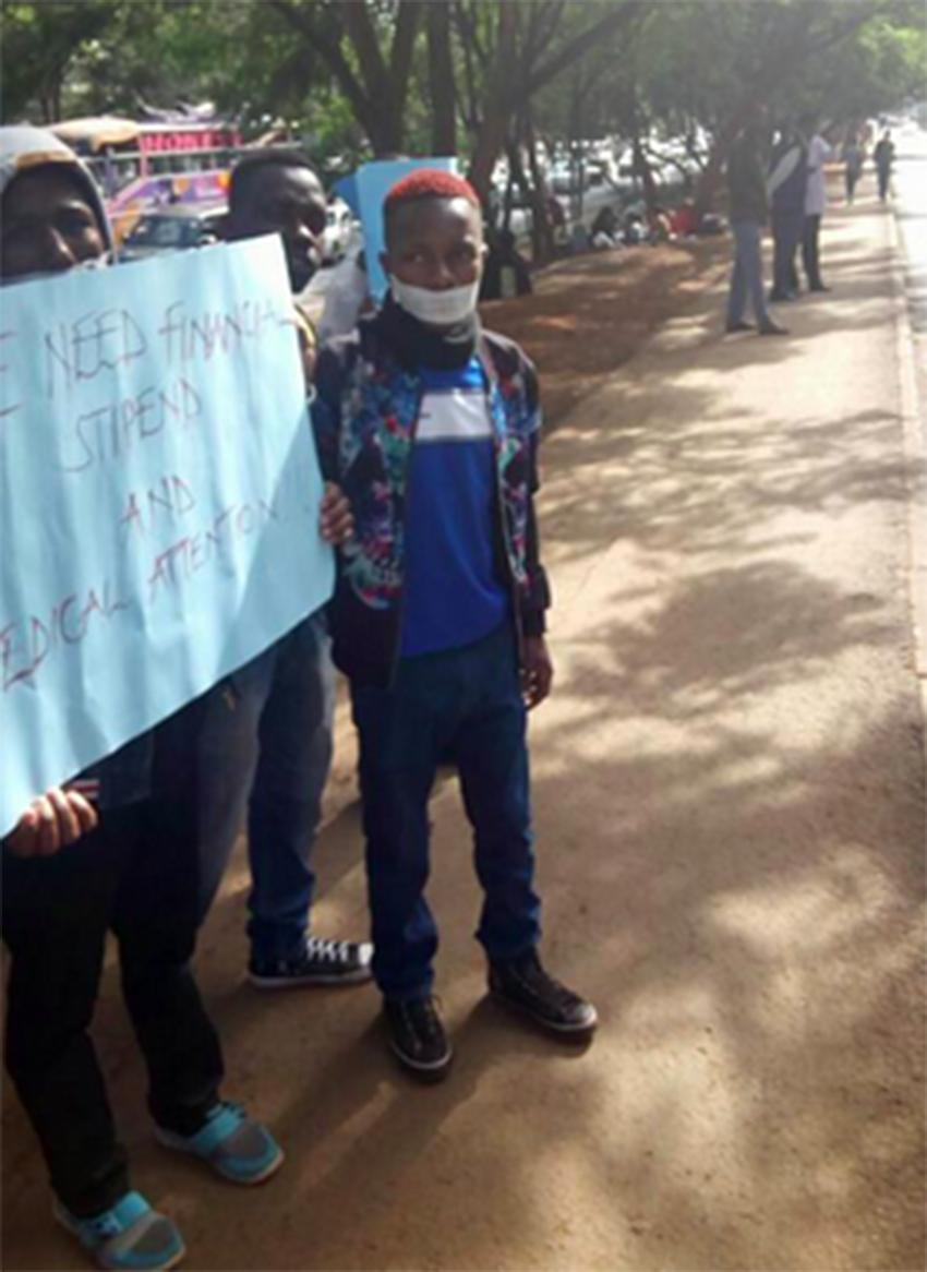 Kenya_Protest
