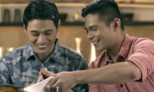 ads Gay ga personal