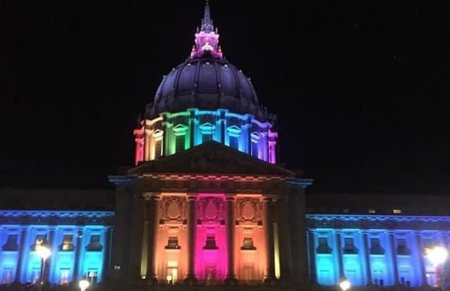 San-Francisco-City-Hall