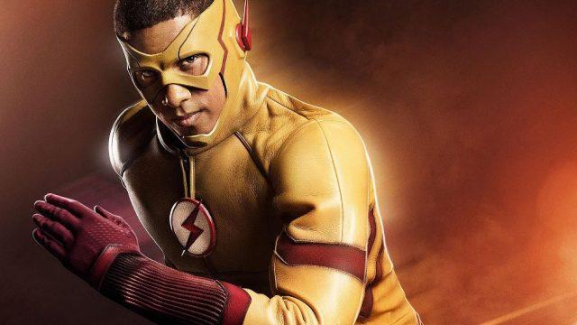 The-Flash-Kid-Flash