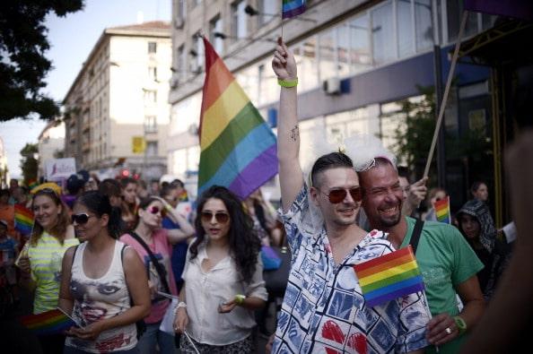Bulgaria-Pride