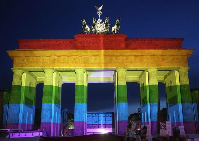 gay cities