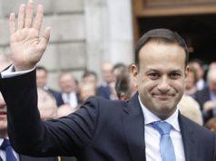 Ireland Prime Minister