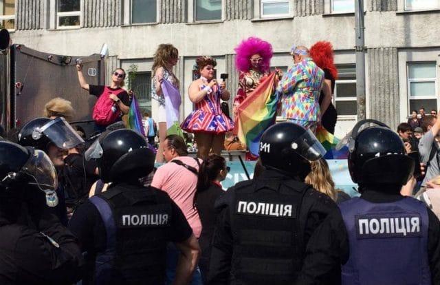 Kiev-Pride