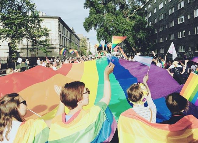 Poland-pride