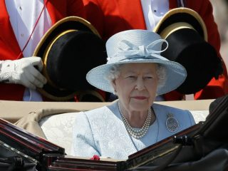 Queen Elizabeth Pledges to Fight Anti-Gay Discrimination