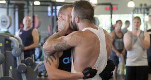 Gym-Proposal