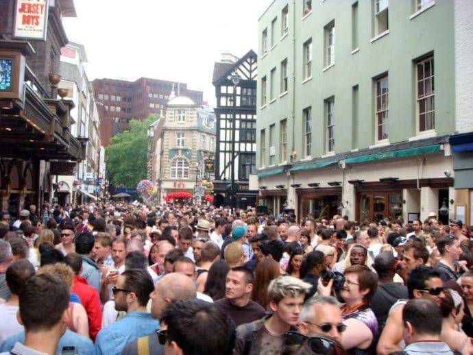 the-london-pride