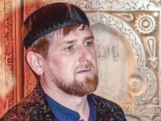 Donald Trump's White House has finally spoken out against the gay purge in Chechnya